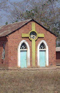 Christian Church, Malawi, Around 2000