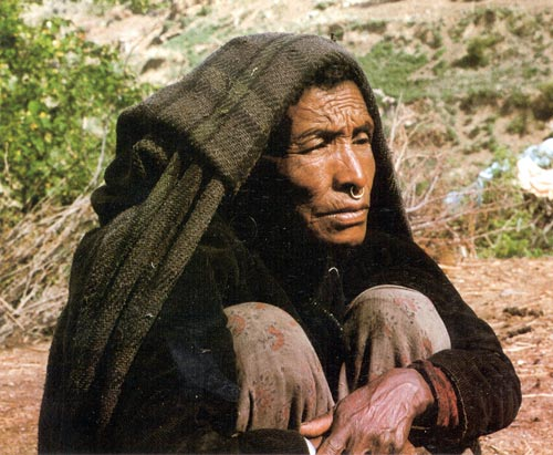 Kami Woman, Nepal, Around 2000