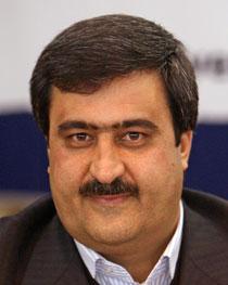 Mohammad Jalal Abbasi-Shavazi